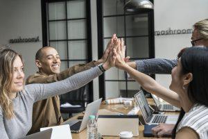 5 Top-Nutzen des Flows für Unternehmen und Performer!