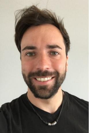 Simon H., Teamleiter AGCO GmbH